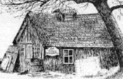 The Village Blacksmith Shop