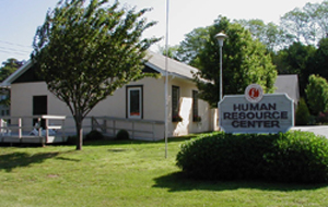 Human Resource Center
